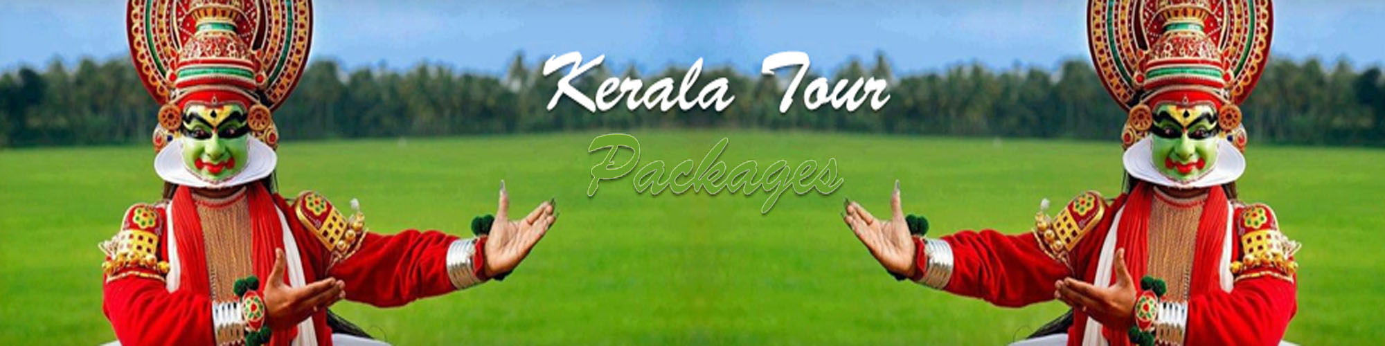1 kerela tour package site