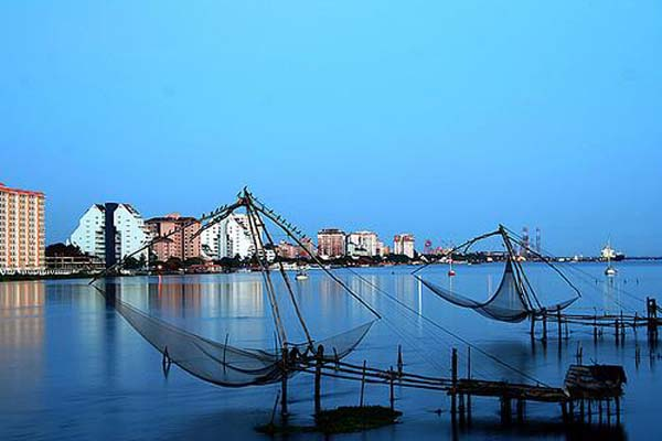 Cochin Kerala Tour Package Site