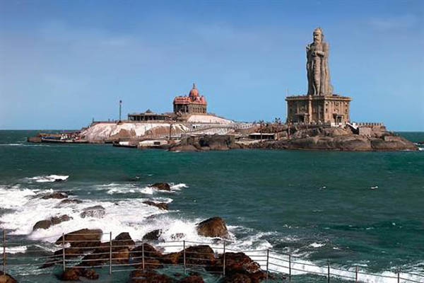 Kanyakumari Kerala Tour Package Site