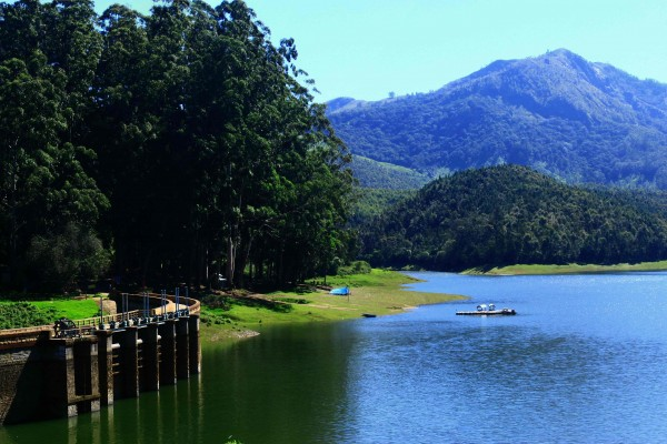 Munnar Kerala Tour Package Site