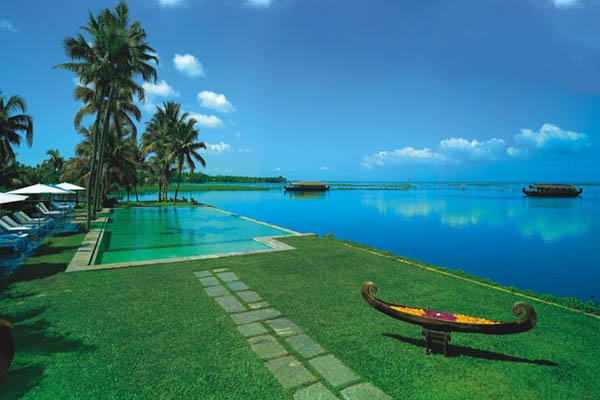 Kumarakom Kerala Tour Package Site