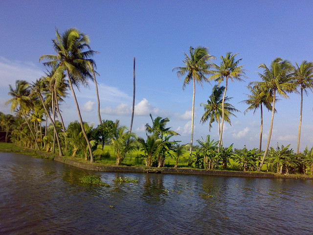 Alappuzha or Alleppey Kerala Tour Package Site