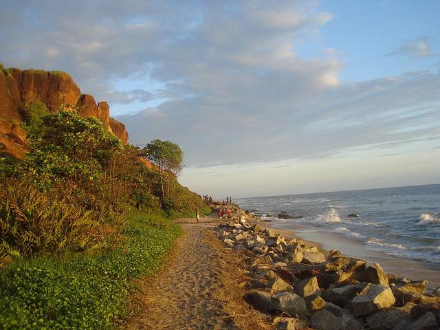Cherai Beach Kerala Tour Package Site