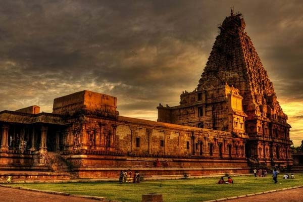 Tanjore Kerala Tour Package Site