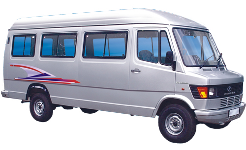 Tempo Traveller Kerala Tour Package Site