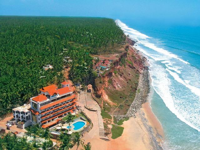 Varkala Beach Kerala Tour Package Site