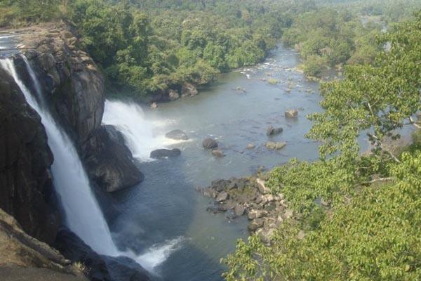 athirapally waterfalls Kerala Tour Package Site