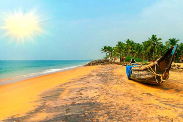 Beach Safari Tour Kerala Tour Package Site