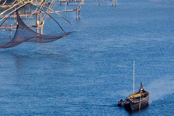 Fort Kochi Guided Tour Kerala Tour Package Site