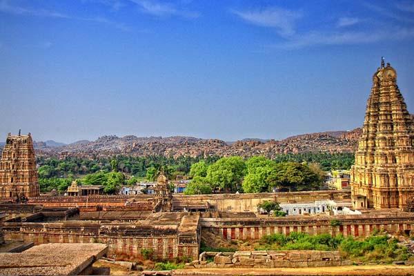 hampi Kerala Tour Package Site