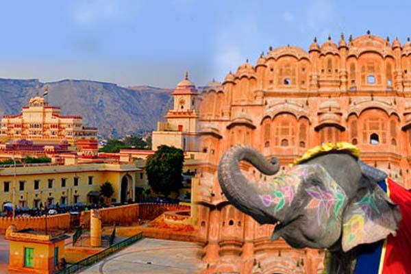 jaipur Kerala Tour Package Site