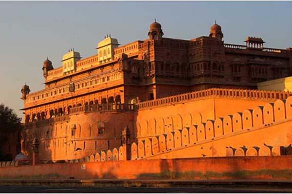 jaisalmer Kerala Tour Package Site