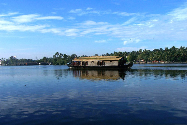 kerala with exotic goa Kerala Tour Package Site