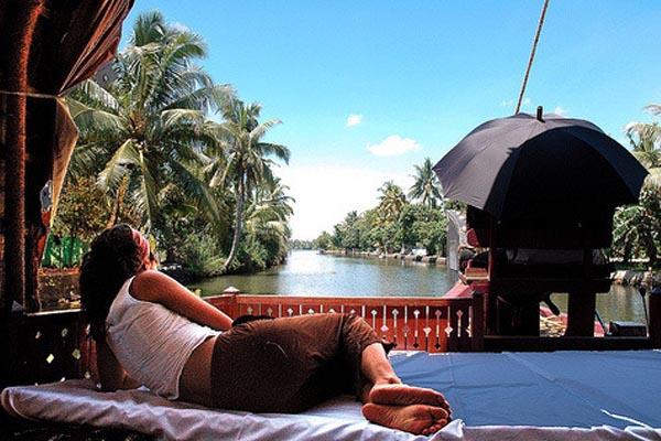 kerala backwaters Kerala Tour Package Site