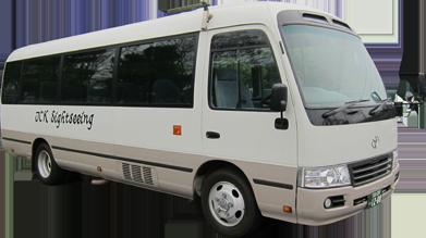 toyota minibus Kerala Tour Package Site